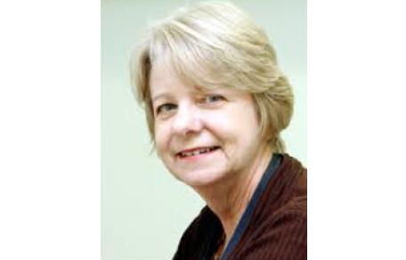 Parkinson's Nurse, Liz Scott Supports Fighting Fit