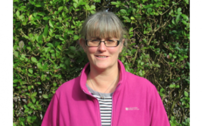 Dr Bronwen Bonfield to lead Fighting Fit sessions on psychological wellbeing and relationships